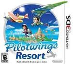 NINTENDO Nintendo 3DS Game PILOTWINGS RESORT 3DS